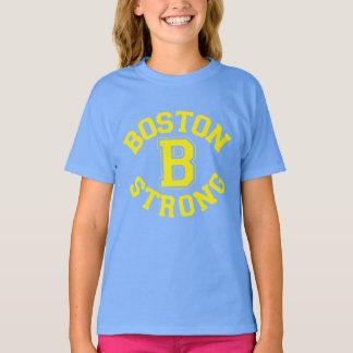 T-shirt Classique fort de Boston B