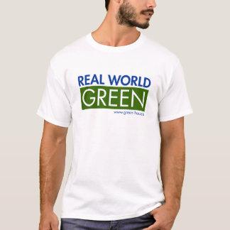 T-shirt classique - logo de RWG