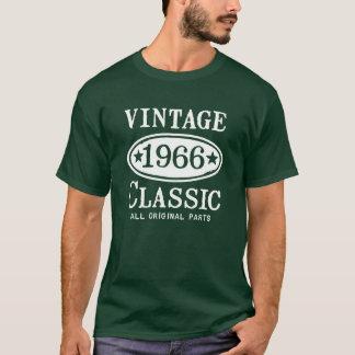 T-shirt Classique vintage 1966