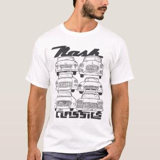 T-SHIRT CLASSIQUES DE NASH
