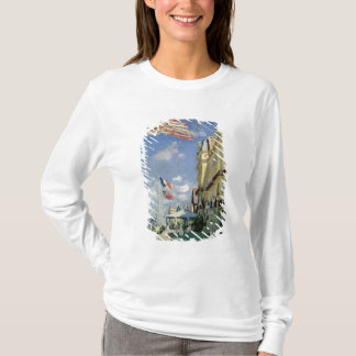 T-shirt Claude Monet | le DES Roches Noires d'hôtel