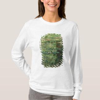 T-shirt Claude Monet | le nénuphar Pond, 1904
