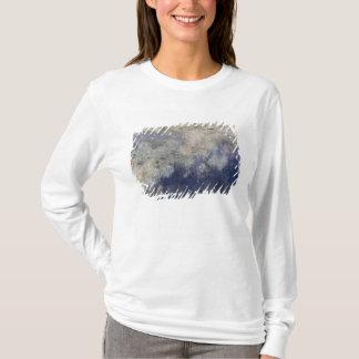 T-shirt Claude Monet | les nénuphars les nuages 1915-26