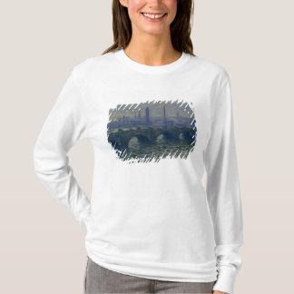 T-shirt Claude Monet | Waterloo Bridge, 1902