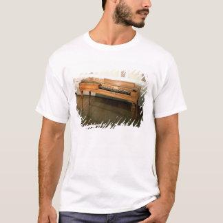 T-shirt Clavicorde, une fois possédé par Franz Joseph