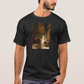 T-shirt Cléopâtre et César