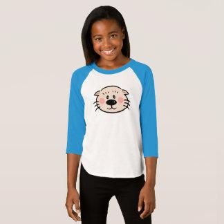 T-shirt (clic pour changer la couleur et le style de