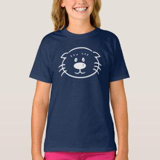 T-shirt (clic pour choisir la couleur et le style de