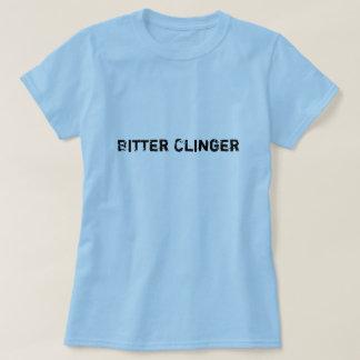 T-shirt Clinger amer