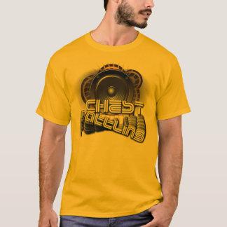 """T-shirt """"Cliquetis de coffre """""""