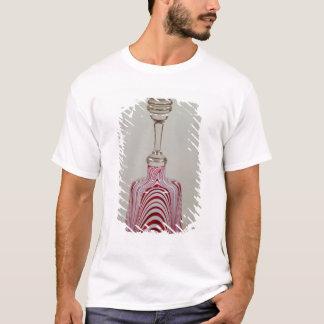 T-shirt Cloche rayée, par Nailsea