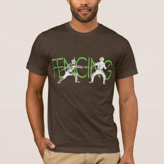 T-shirt Clôture