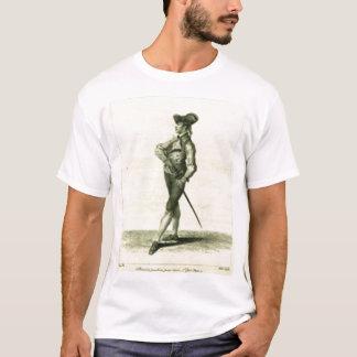 T-shirt Clôture d'Angelo