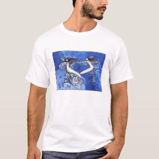 T-shirt clôture de Poissons