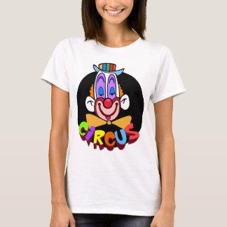 T-shirt Clown de cirque de cirque