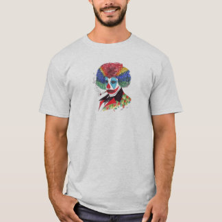 T-shirt Clown de JT