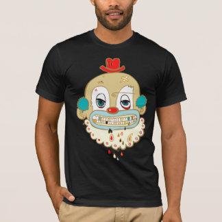 T-shirt Clown déplaisant