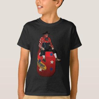 T-shirt Clowns de rodéo