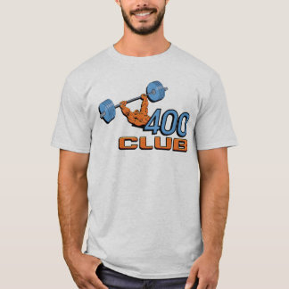 T-shirt Club 400
