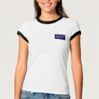 T-shirt Club d'aviron de Lansing - sonnerie t