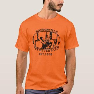 T-shirt Club de babysitters de Haddonfield