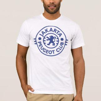 T-shirt Club de Jakarta Peugeot
