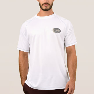 T-shirt Club surfant le rétro logo hawaïen