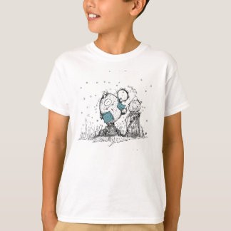 T-shirt Clyde est sur une chemise ! (Enfants)