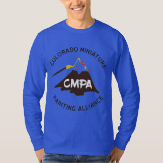 T-shirt CMPA long Sleever
