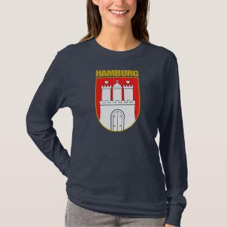 T-shirt COA de Hambourg