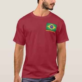 T-shirt COA du Brésil