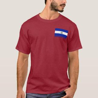 T-shirt COA du Salvador