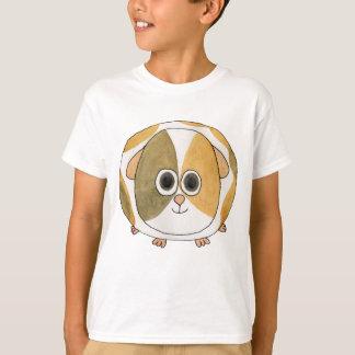 T-shirt Cobaye.