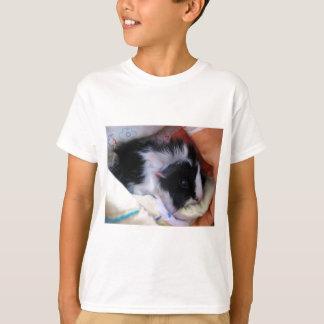 T-shirt cobaye