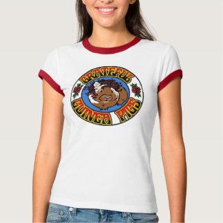 T-shirt Cobaye reconnaissant