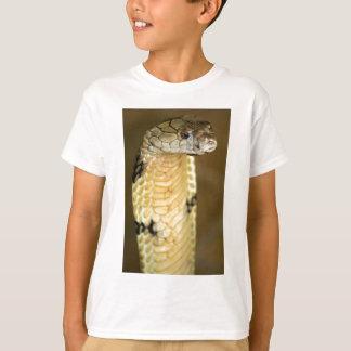 T-shirt cobra de roi
