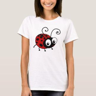 T-shirt Coccinelle