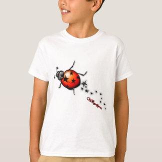 T-shirt Coccinelle Rockstar