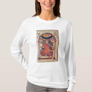 T-shirt Cod.22 St Mark, du manuscrit d'ADA