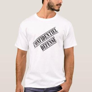 T-shirt Code ConfDef