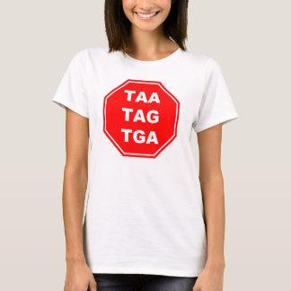 T-shirt Codon non-sens