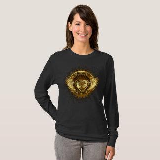T-shirt Coeur mécanique 2
