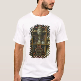 T-shirt Coffre au trésor, 1666