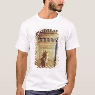 T-shirt Coffre de Canopic sous forme d'ensemble de tombeau