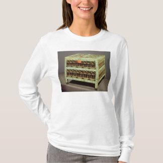 T-shirt Coffre du trésor de la tombe de