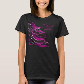 T-shirt Coiffeur