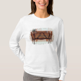 T-shirt Coiffeuse