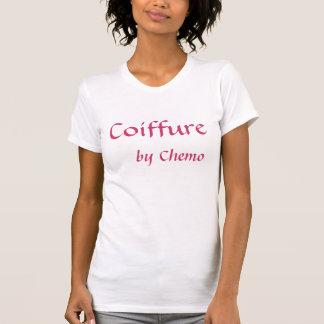 T-shirt Coiffure par chimio