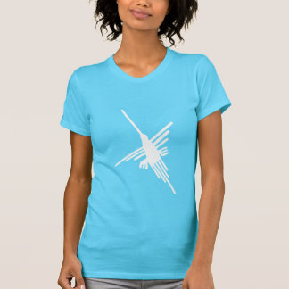 T-shirt Colibri de Nazca