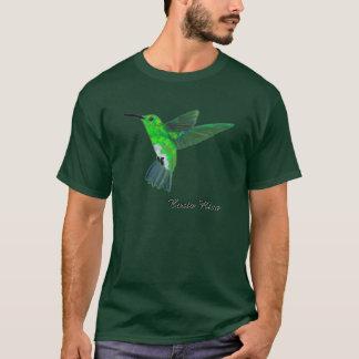T-shirt Colibri du Costa Rica